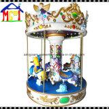 De mechanische Rit van de Carrousel voor De Rotonde van het Paard van de Engel van het Pretpark