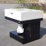 기계 식용 케이크 잉크 커피 DIY 인쇄 기계를 인쇄하는 충격적인 디지털
