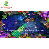 In macchina esperta del gioco dei pesci del drago di tuono/cacciatore di pesca