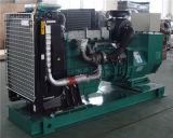 1000kVAはCummins Engineの発電機が付いているタイプを開く