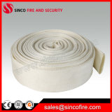 Boyau Wearproof à haute pression de l'eau d'incendie de PVC de 2 pouces