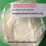 Безопасная тучная потеря пудрит стероиды антидепрессантов HCl CAS 846589-98-8 Lorcaserin