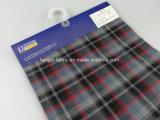 Hilados de Melange Franela Fabric-Lz6132