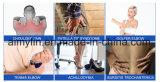 신체 동통 기복을%s 물리적인 체외 충격파 치료 장비