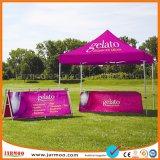 Venta caliente Durable con Logo Catering carpas para la venta