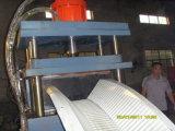 Fabricante hidráulico del codo de la azotea (dobladora de la azotea)