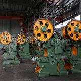 Pers van de Macht van het roestvrij staal J23 de Zonderlinge het Stempelen van het Metaal van het Blad van 80 Ton de Machine van het Ponsen
