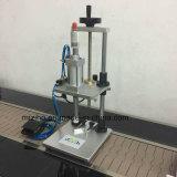 Duftstoff-Flaschen-tappende und quetschverbindenmaschinen-Dichtungs-Verpackungsmaschine