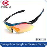 Gafas de disparo tácticas militares del Ejército del airsoft de gafas de sol