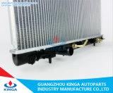 Ricambi auto di alluminio di alluminio efficaci di raffreddamento per Lancer'01-05 4G15/4G93