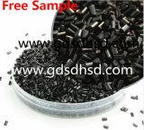 LDPE/HDPE/LLDPE Masterbatch nero per il tubo di acqua