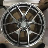 Promotion Clouded Alloy Wheel for Because (15 16 17 18 Inches)