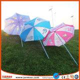 Logo spécial imprimé Cheap Cutomized parapluie droites
