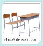 Doble de Alta Calidad de escritorio con silla