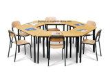 Table trapézoïdal populaire, l'école Furnture