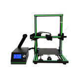 De Large Size DIY 3D Printer van Anet E10 High-Precision