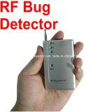 Detector de señal RF Transmisor inalámbrico Cámara GPS GSM Bugs Finder 6GHz