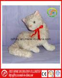 아기 선물 승진을%s 견면 벨벳 검은 고양이 장난감