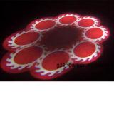 Sharpy 무지개 효력 광속 반점 세척 이동하는 맨 위 빛