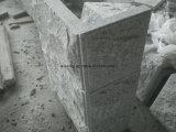De openlucht Tegel van de Steen van de Paddestoel van de Tegel van de Muur Natuurlijke Grijze Concrete voor &Pillar de Bekleding van de Muur