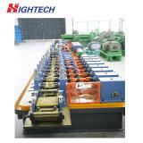 Gi automática de los REG Tubo de acero de alta frecuencia de la línea de producción