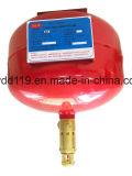In het groot het Hangen Temperatuur die Het Apparaat Hfc227ea ontdekken van het Brandblusapparaat FM200