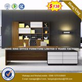 Vector de gama alta de la oficina ejecutiva del MDF del diseño moderno (HX-8N1082)