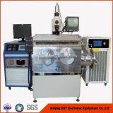 soldador del laser 300W para la soldadura militar y aeroespacial de la alta calidad