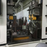 Linea di produzione dei timpani di olio dell'acciaio inossidabile