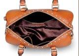 De Manier van de Reis van de Fabriek van Guangzhou Dame Handbags Designer PU Leather Handtassen