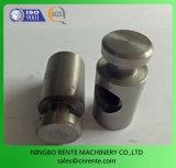 Pezzi meccanici personalizzati di CNC di precisione, servizio lavorante poco costoso di CNC, parti di alluminio lavoranti di CNC