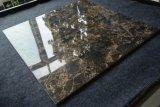 frontera esmaltada pulida 80*80 del azulejo del mármol del azulejo de la porcelana 60*60