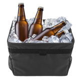 Высокое качество водонепроницаемый Car кресло назад сиденье рюкзак охладитель карман органайзера подушек безопасности
