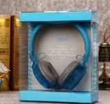 선전용 선물 대중적인 입체 음향 헤드폰
