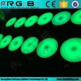 LED efficace et économique Cercle plancher de danse ronde pour le spectacle et de la partie
