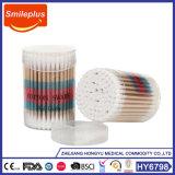 卸し売り高品質の綿綿棒の綿の芽