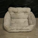 Da base luxuosa do cão das bases do sofá do cão dos produtos do animal de estimação casa das bases dos cães grande