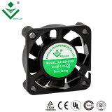 Shenzhen schwanzloser Gleichstrom-Ventilator 5volt 12 Volt 24 Volt-Projektor-Kühlventilator-prüfender Ventilator 4010 40mm