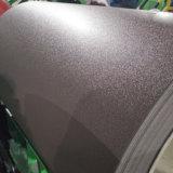 Dx51d Ral8017の販売のためのコイルのマットPrepainted Galvalumeの鋼板