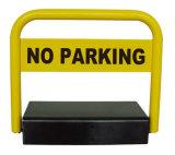 차 보호를 위한 방수 주차 자물쇠