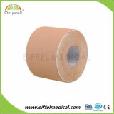 Medical Cotton Zinc of oxides Breathable Adhesive Tape