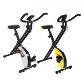 Magic agregado de fitness interior bicicleta de exercício X andar de bicicleta