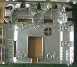 Protótipo rápido plástico do CNC com chapeamento elétrico