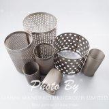 Malha de Arame de aço inoxidável Tea Infuser cesto do filtro