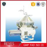 Machine van de Separator van de Room van de Melk van de Schijf van het roestvrij staal de Centrifugaal