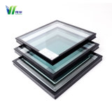 Vidraças de vidro com isolamento de vidro duplo Encher Argon para venda