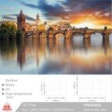 Achtergrond van de Kunst van de Ceramiektegel 3D voor Bouwmateriaal (VPA6A812, 1200X1800mm, 1800X2400mm)