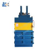 Ved50-11075ce Certificat Presse à balles hydraulique verticale électrique