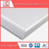 Anti-Seismic PVDF revestimiento de metal paneles para pared cortina Tapa / columna