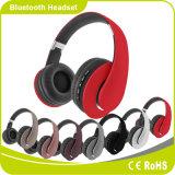 Nouveau design casque sans fil Bluetooth Casque mains libres avec la radio FM